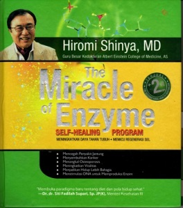 Miracle Of Enzym