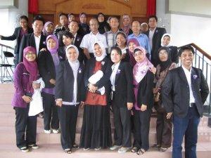Foto teman residen dan Konsulen